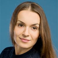 Анна Валериевна Билибина