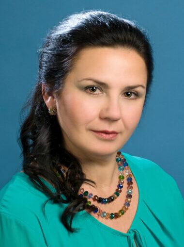 Елена Викторовна Ткачева