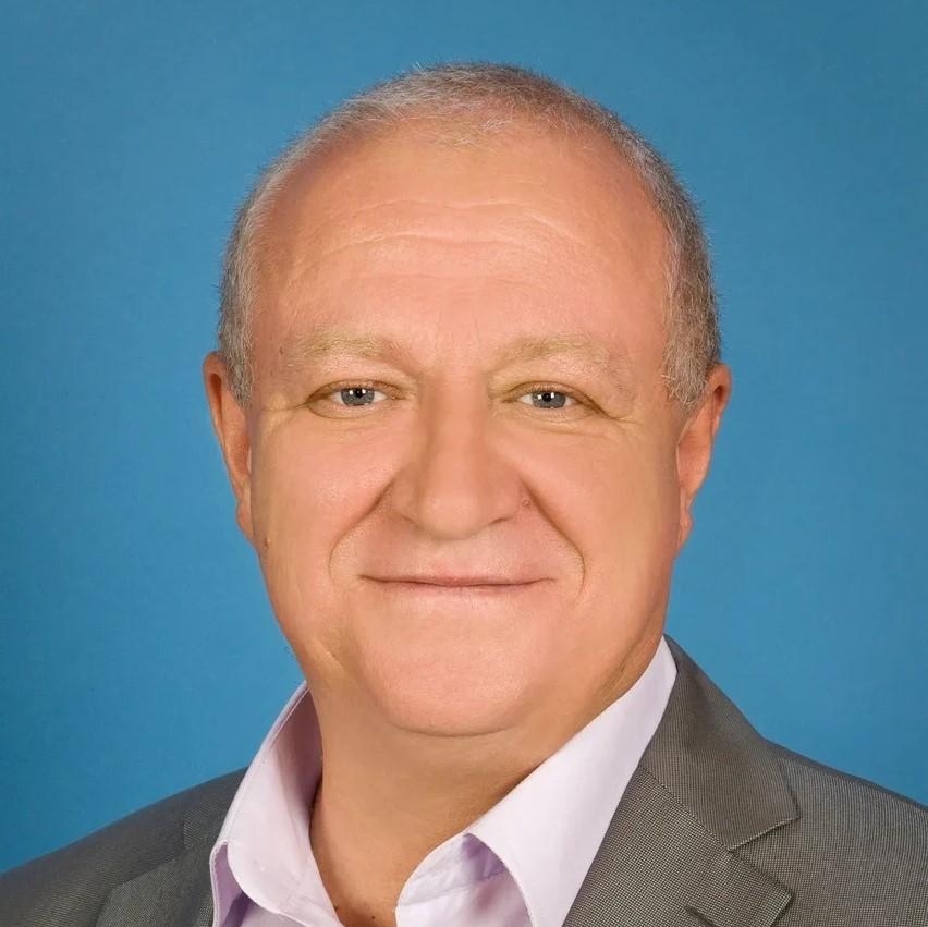 Сергей Витальевич Новиков