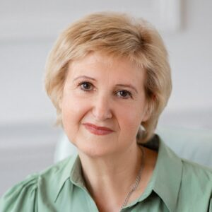 Галина Семеновна Сороковая