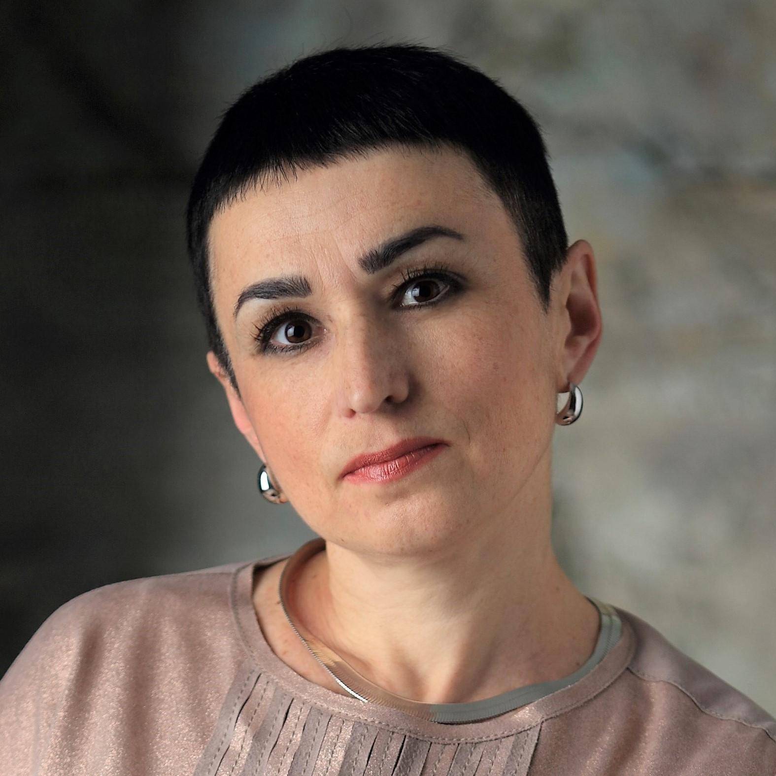 Галина Николаевна Ширяева