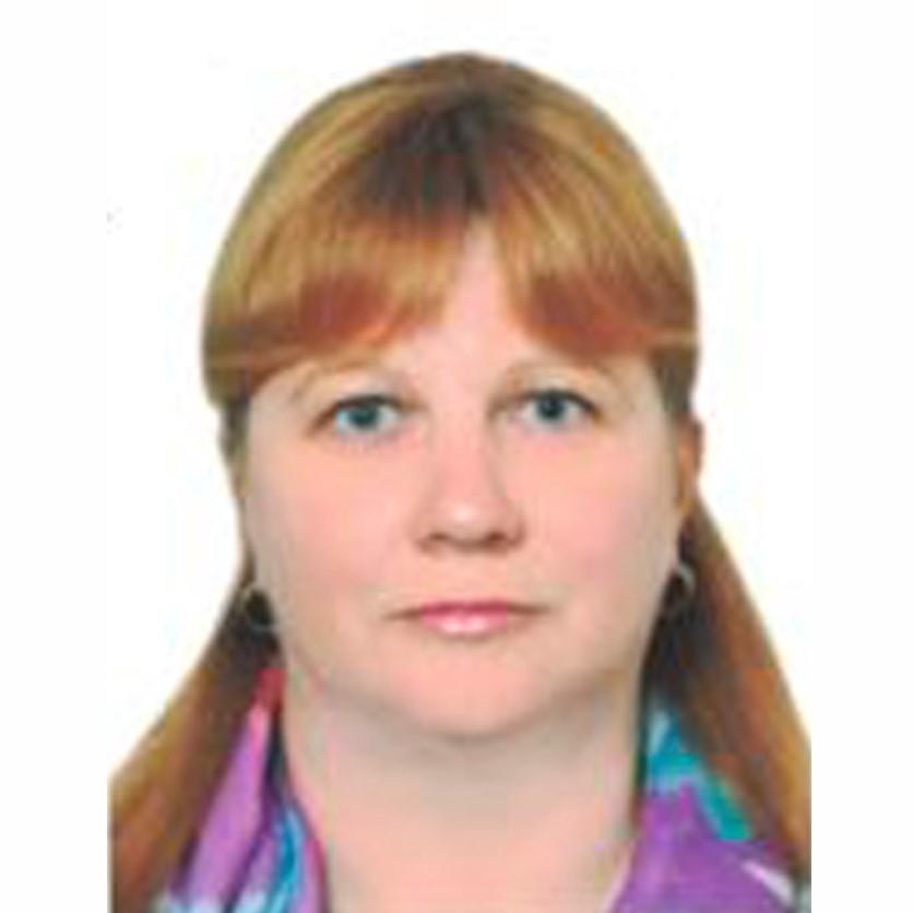 Марианна Леонидовна Тубол