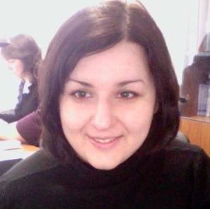 Елена Васильевна Добродеева