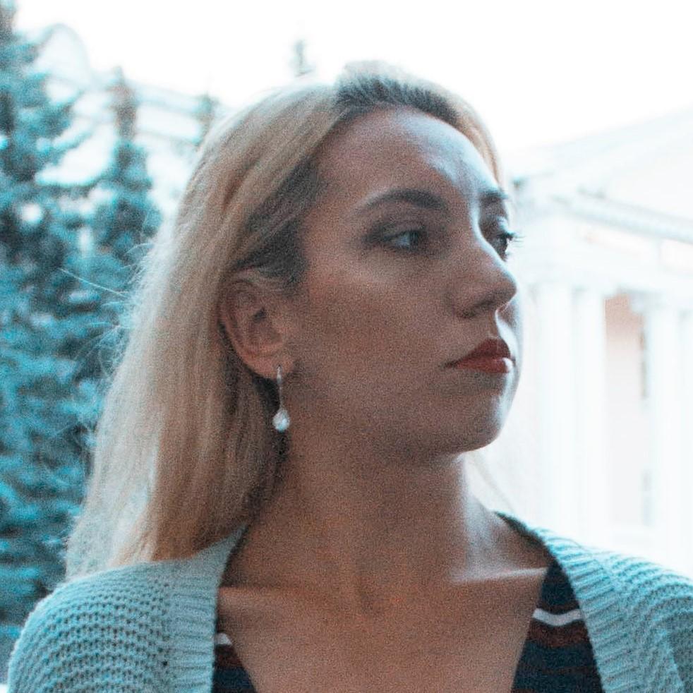 Анастасия Валерьевна Сидоренко