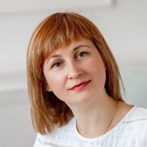 Татьяна Анатольевна Медведева