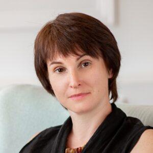 Екатерина Витальевна Овчинникова