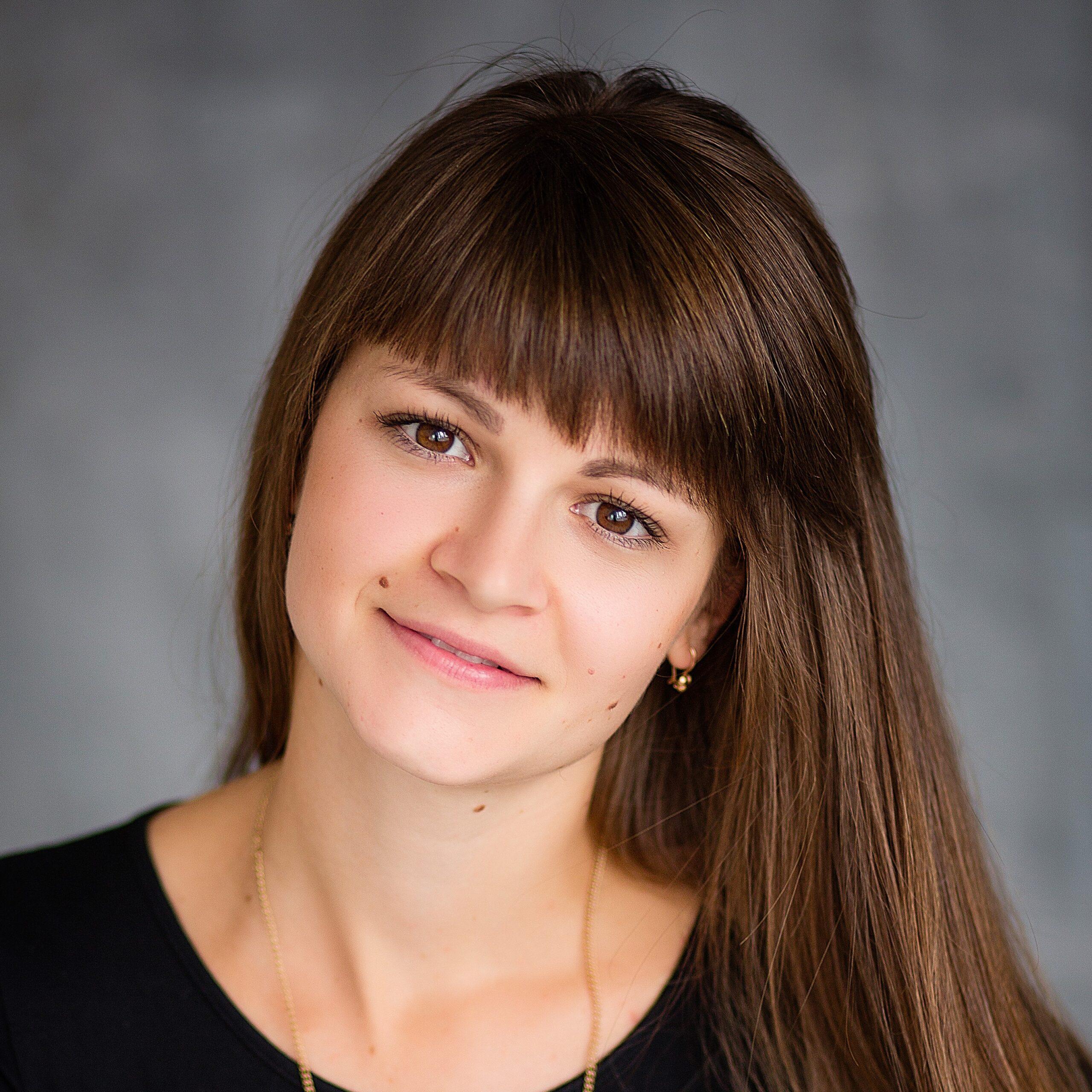 Мария Васильевна Шпилько