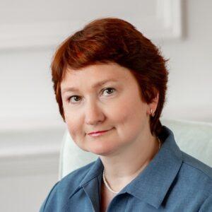 Ирина Геннадьевна Узлякова