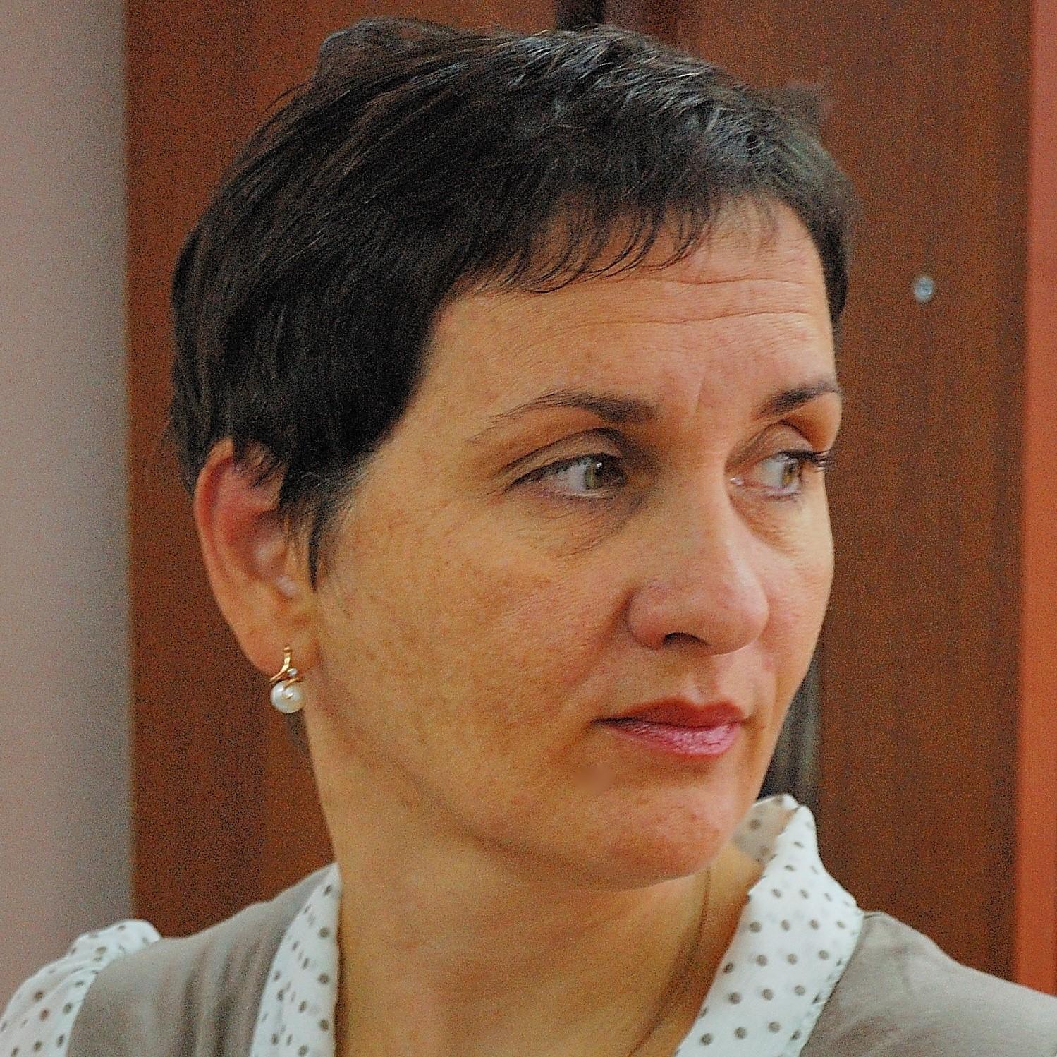 Светлана Владимировна Фандеева