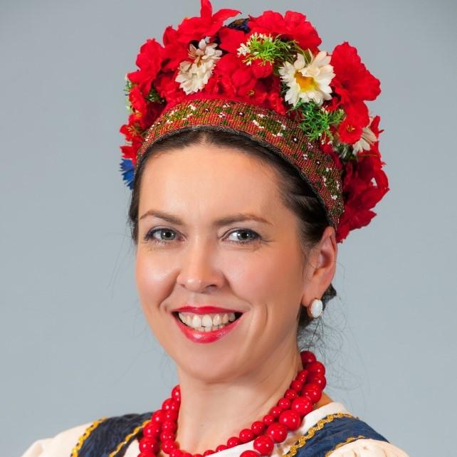 Ольга Леонидовна Миронова