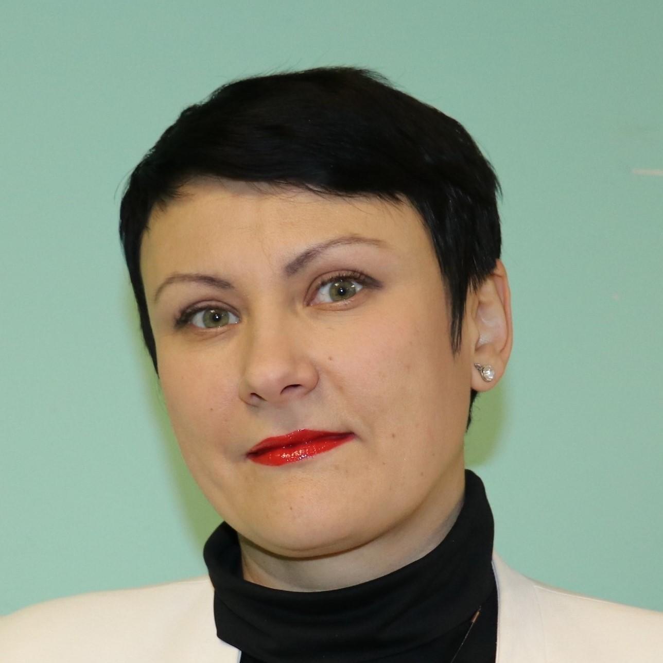 Юлия Александровна Синицына