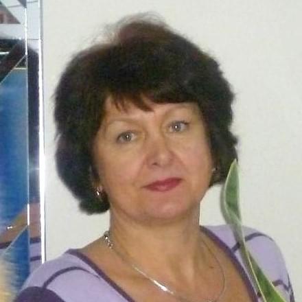 Вера Владимировна Умеренкова