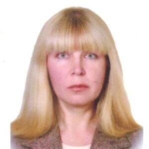 Лилия Витальевна Кузьмина