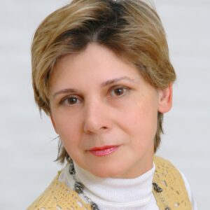 Елена Константиновна Иванова