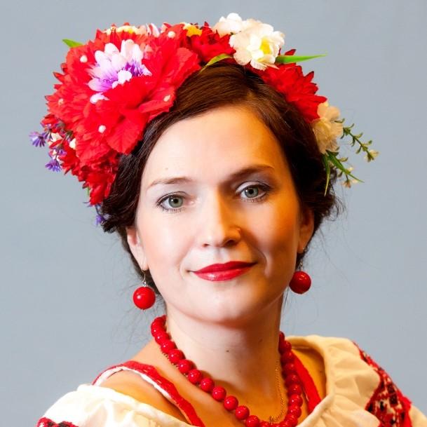 Татьяна Владиленовна Какурина