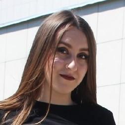 Виктория Владимировна Могилевцева