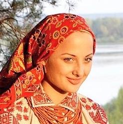 Иванна Анатольевна Сычева