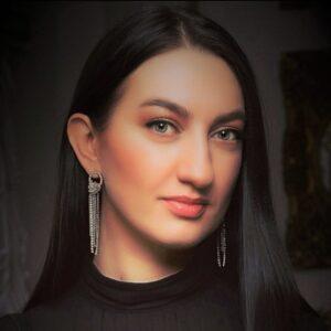 Валентина Витальевна Амеженко