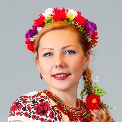Анастасия Евгеньевна Артамонова