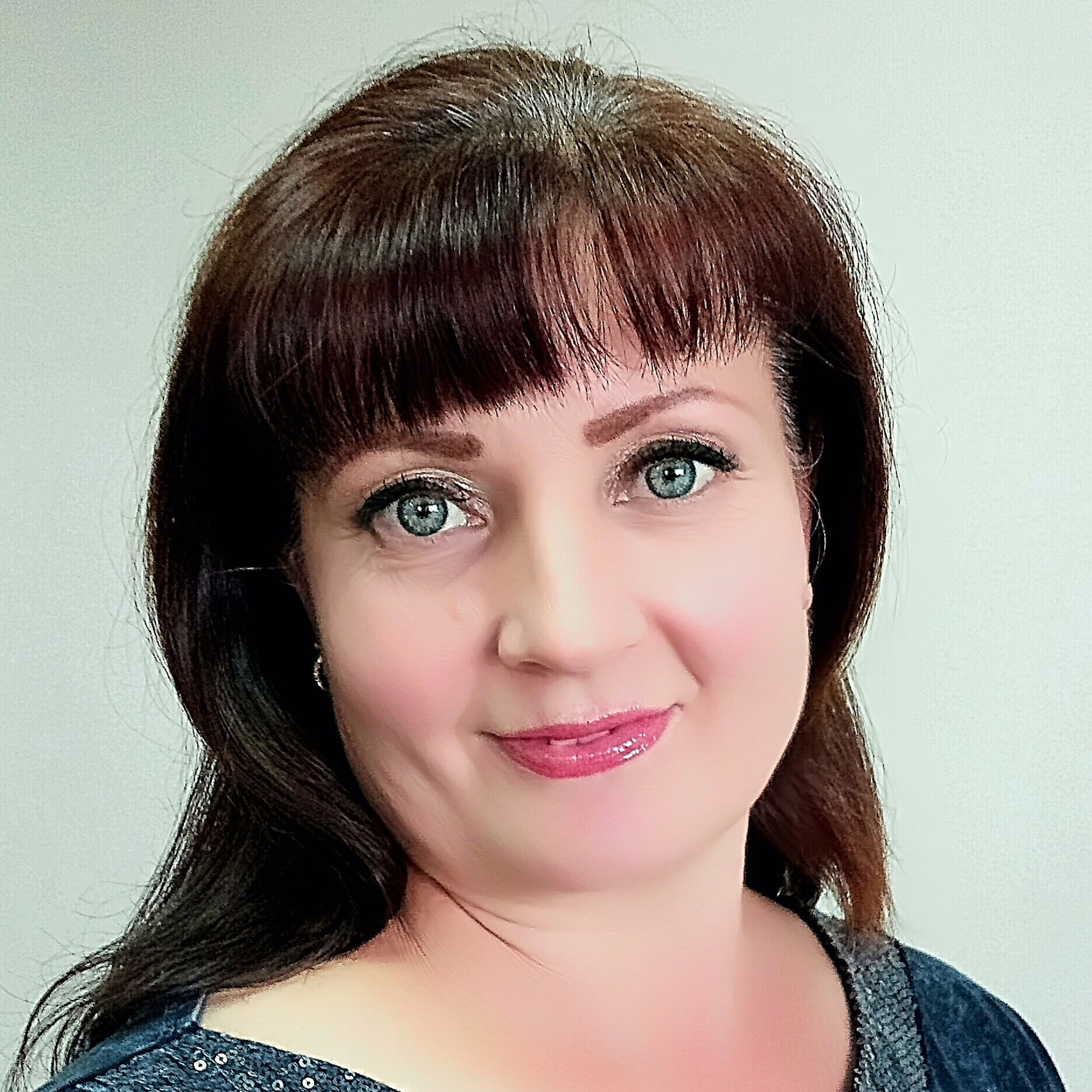 Марина Викторовна Ястребова