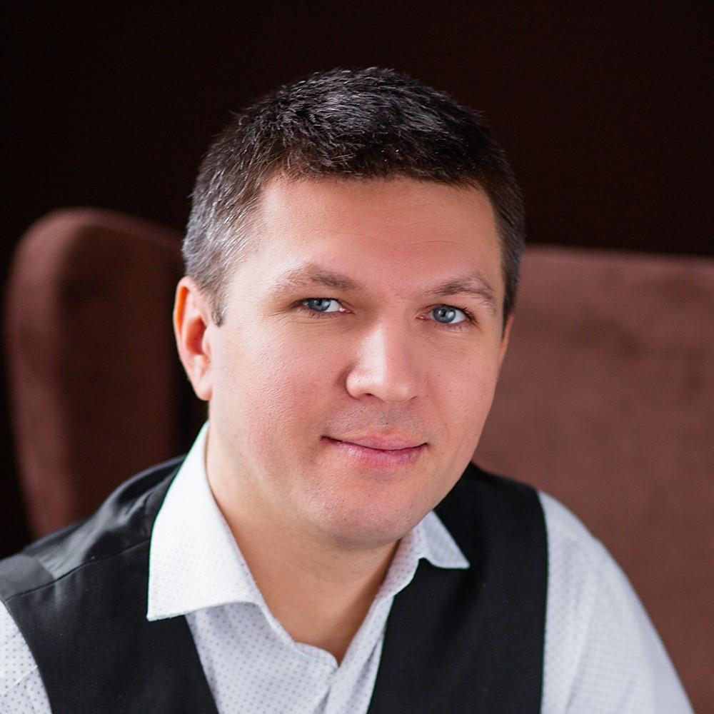 Вадим Александрович Чекусов