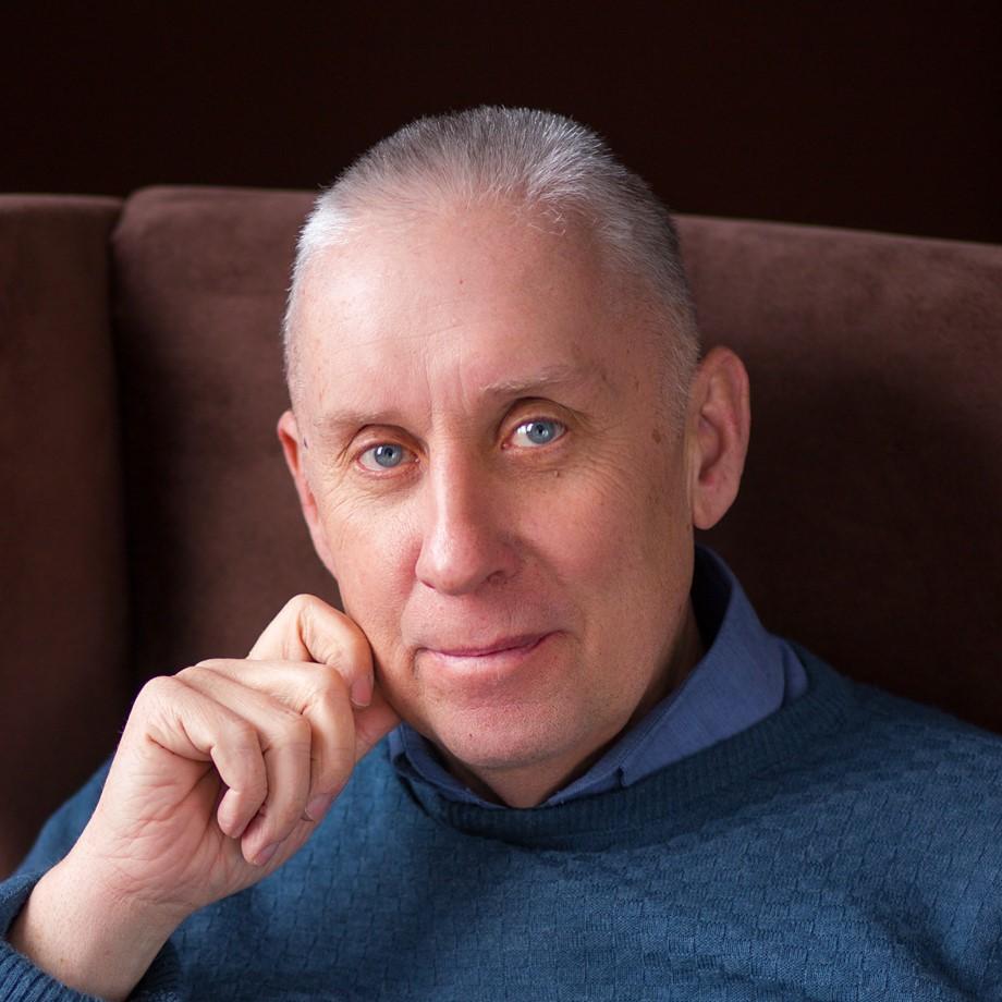 Андрей Викторович Красников