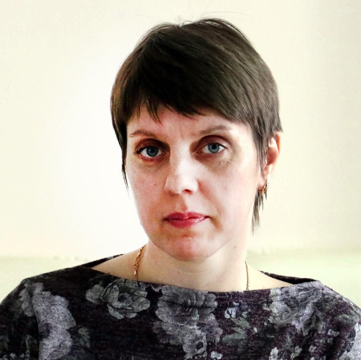 Анна Павловна Суетина
