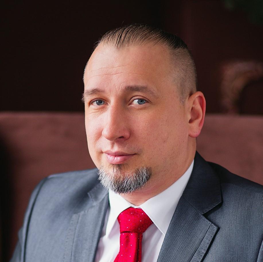 Андрей Валерьевич Тетенчук