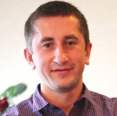 Михаил Станиславович Несоленый