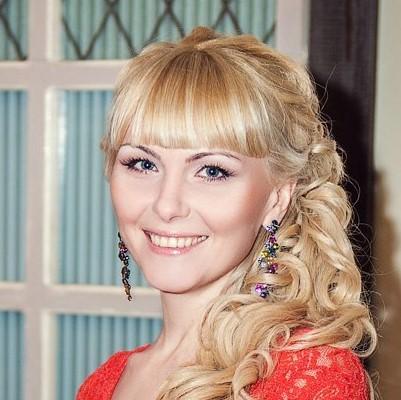 Ксения Георгиевна Коржуева