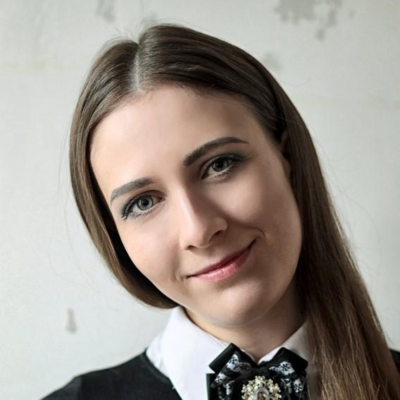Виктория Игоревна Курнявцева