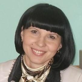 Анна Ивановна Стоюхина