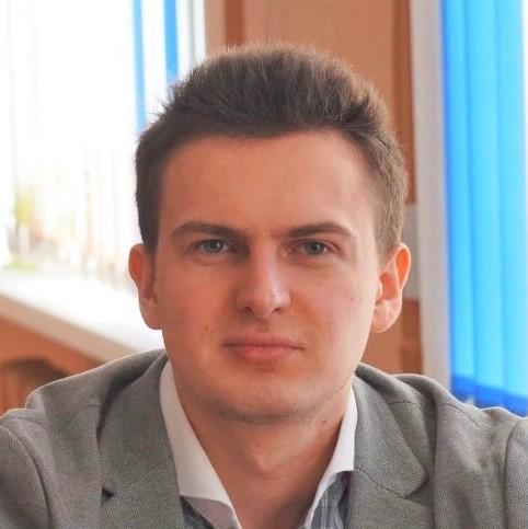 Максим Викторович Долголеев