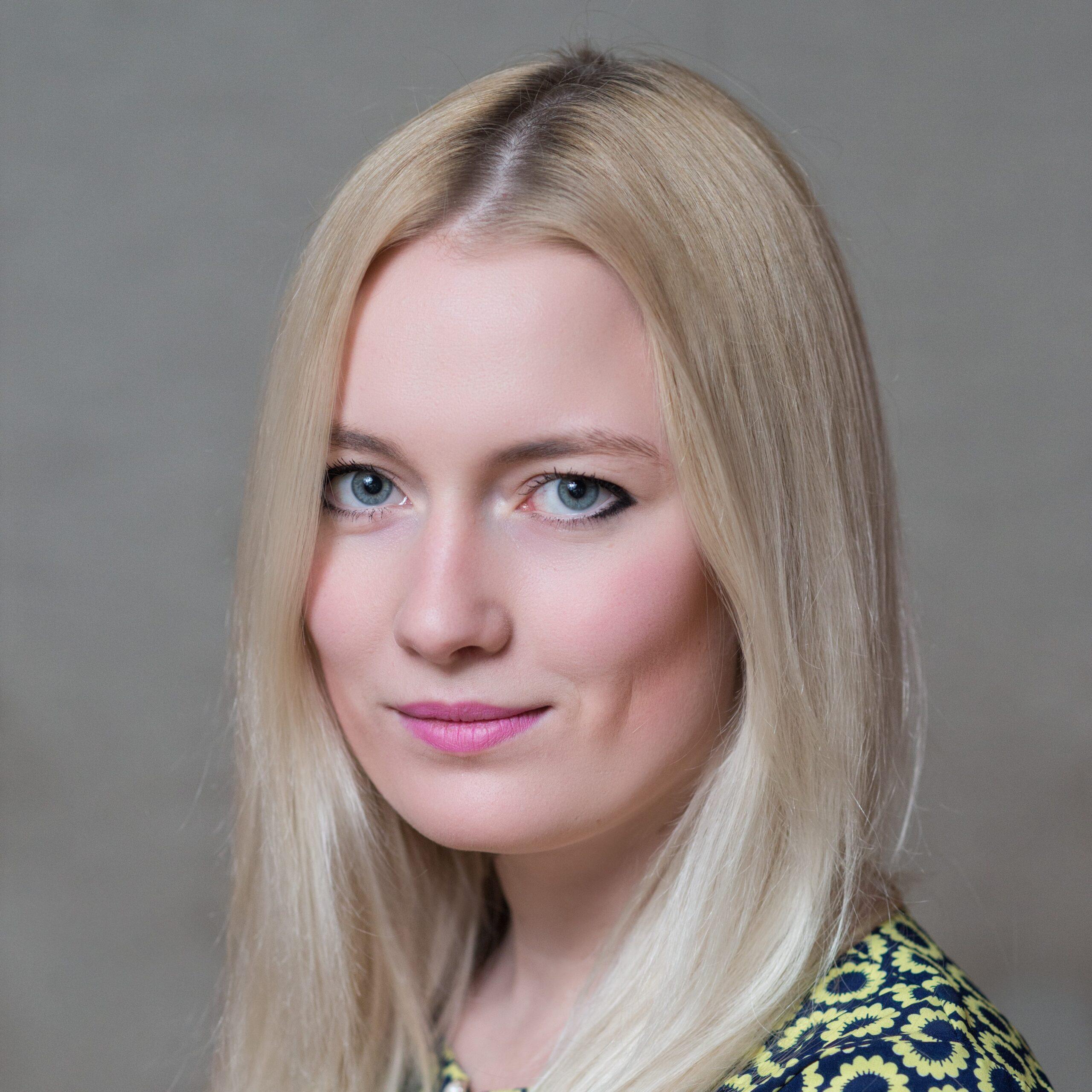 Татьяна Григорьевна Федорова