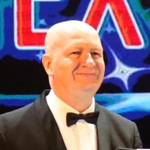 Сергей Петрович Орлов