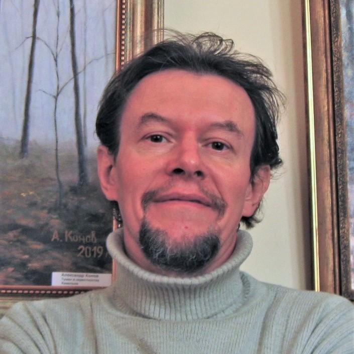 Сергей Леонидович Пищенок