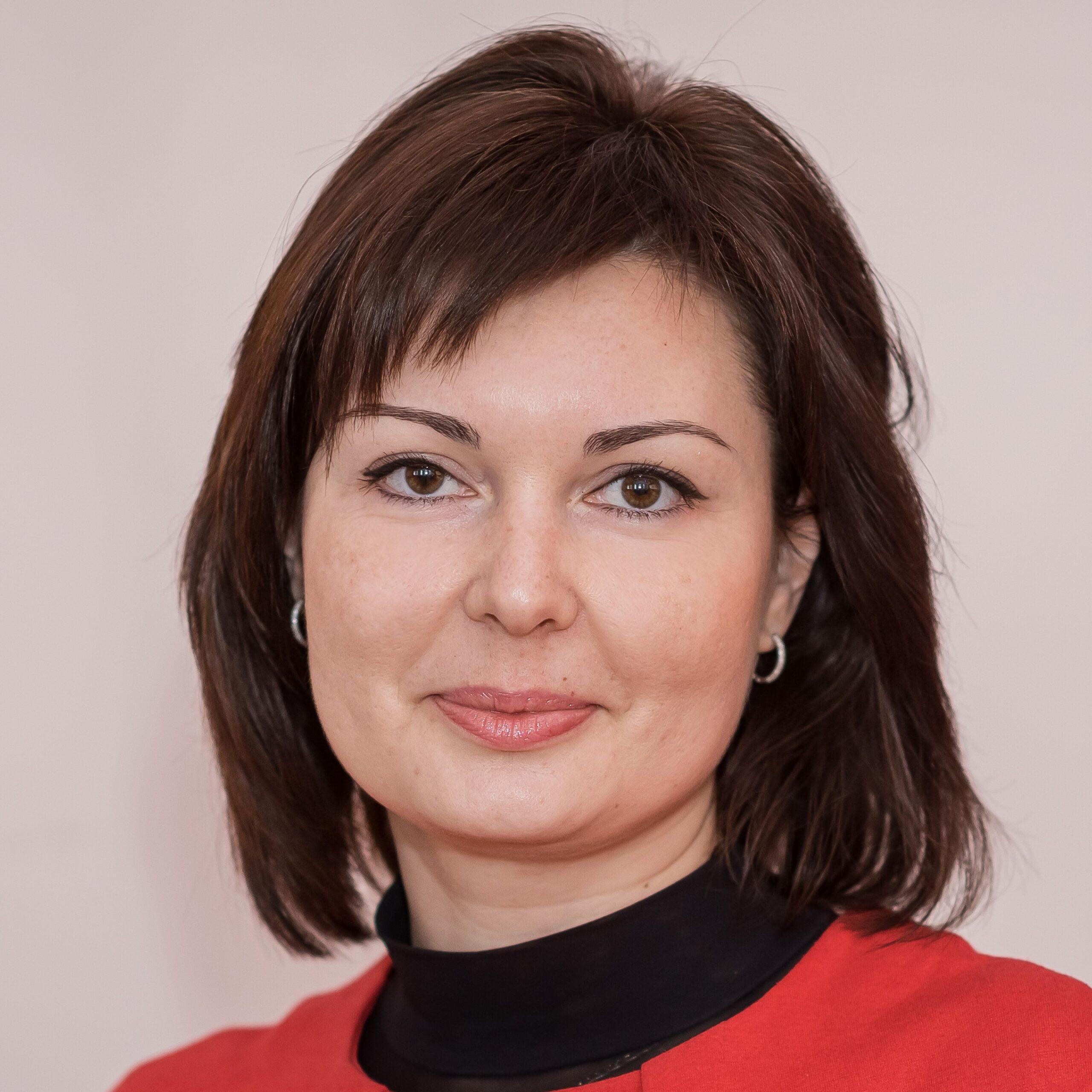 Татьяна Петровна Чепелова