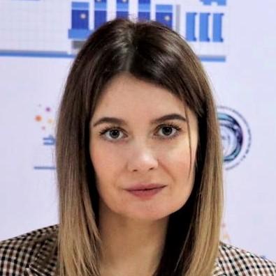 Анна Евгеньевна Шпакова