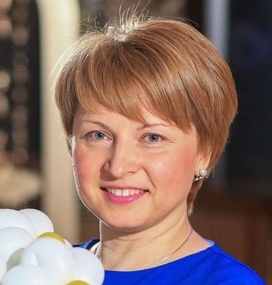 Елена Александровна Свиридова