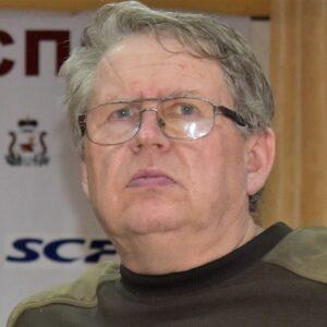 Владимир Иванович Касьян