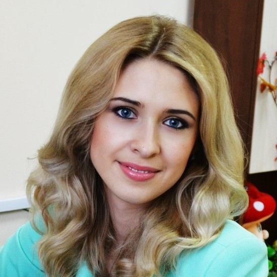 Ольга Юрьевна Мягкова