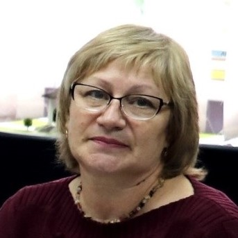 Людмила Михайловна Янушкевич