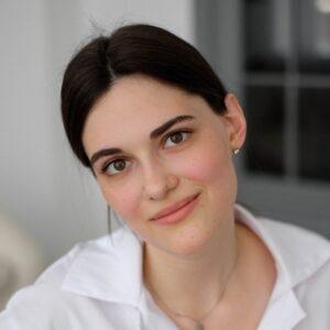 Дарья Александровна Инчина