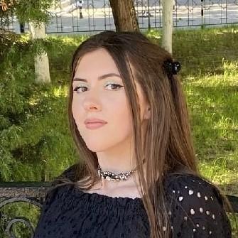 Екатерина Максимовна Пряхо