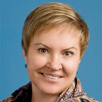 Елена Владимировна Адарченко