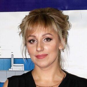 Елена Александровна Гущина