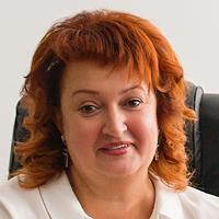 Елена Григорьена Шинкаренко