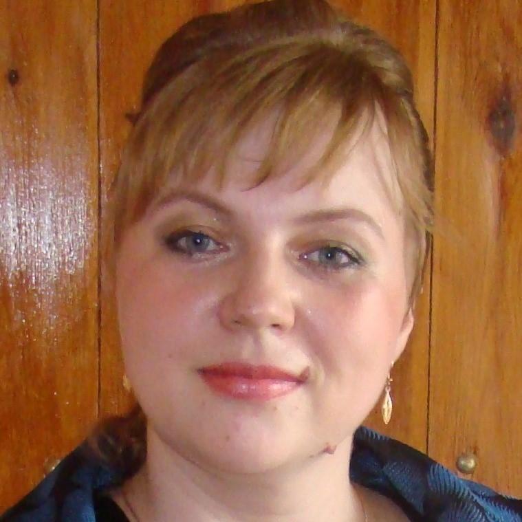 Татьяна Витальевна Буданова