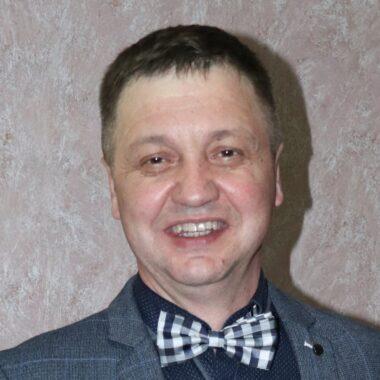 Сергей Валерьевич Фомин