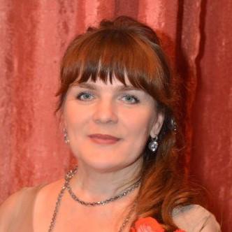 Светлана Владимировна Игрунина